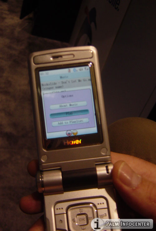 ALP/access-linux-music-panel-L.jpg - PalmInfocenter.com Image Detail