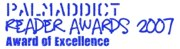 PalmAddict Reader Awards