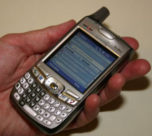Treo for Windows Mobile