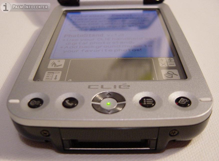 SJ33/buttons.jpg - PalmInfocenter.com Image Detail