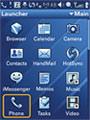 Access Linux Platform Home Screen