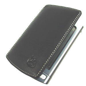 Proporta Aluminum-lined Flip Cover For Tungsten T5