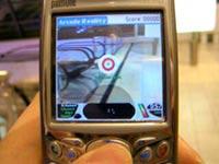 Arcade Reality - Palm OS Software