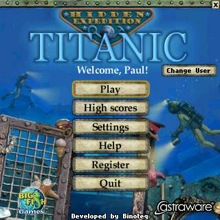 Titanic Hidden Expedition Review