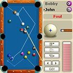 Billiards - Palm OS