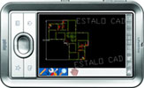 CAD for Palm OS