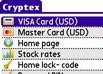 cryptex palm freeware