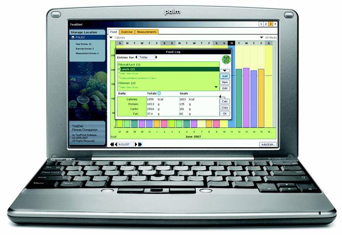 foleo-tealdiet-l.jpg - PalmInfocenter.com Image Detail