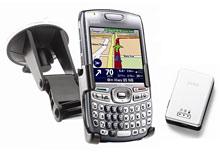 Palm GPS Navigator Kit 3