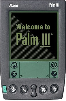 Palm III Resurrection