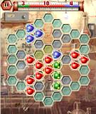 Hexxagon Labs Game