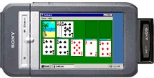 Palm OS PC Emulator