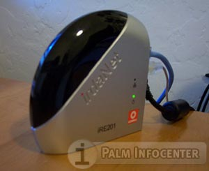 Compex iRE201 IR Access Point