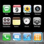 iPhony - Palm OS