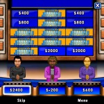 Jeopardy Mobile