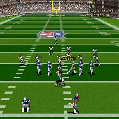 Madden NFL 2006 for Palm OS