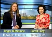 Roger McNamee Interview