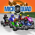 MicroQuad review for Palm OS