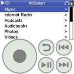 mOcean Review