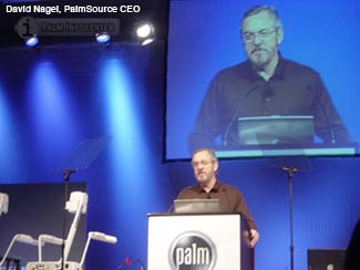David Nagel PalmSource Opeing Keynote