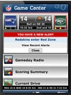NFL Mobile Palm Pre