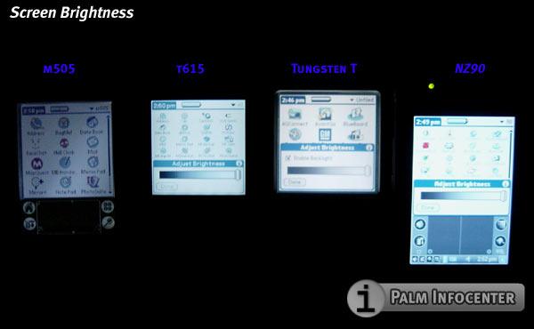 nz90/brightness.jpg - PalmInfocenter.com Image Detail