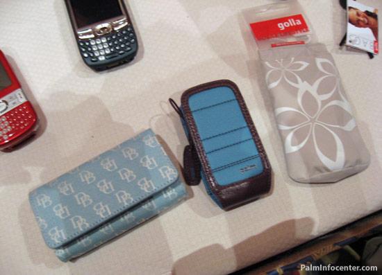 Palm CTIA Wireless 2008