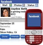 Palm Facebook