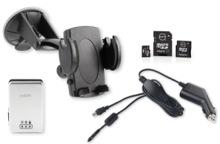 Palm Garmin Mobile GPS Kit
