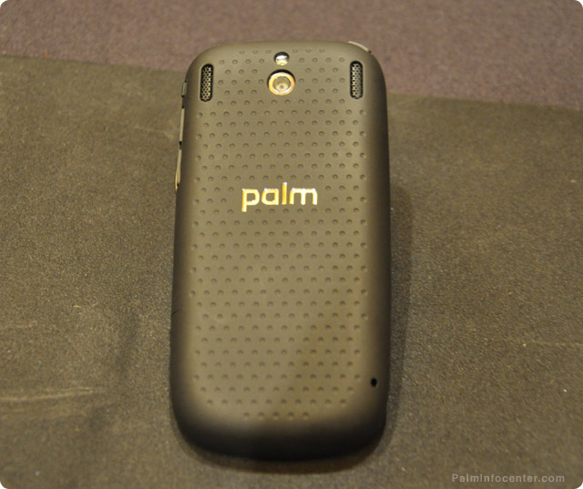 Palm Pixi covers