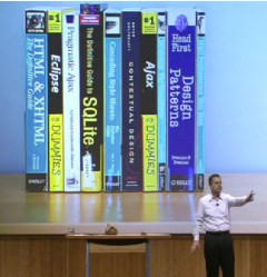 Palm Pre Dev Books