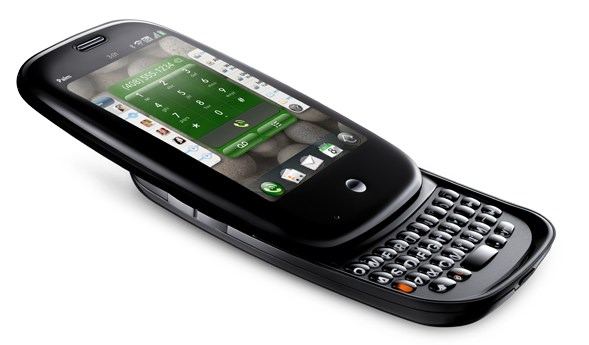 Palm Pre vs iPhone