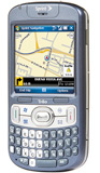 Palm Treo 800w on Sprint