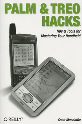 Palm Treo Hacks Review