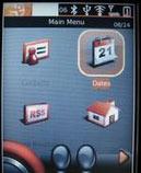 OpenMoko Palm TX