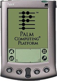 Palm V Platform