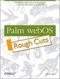 Palm webOS Rough Cuts Book