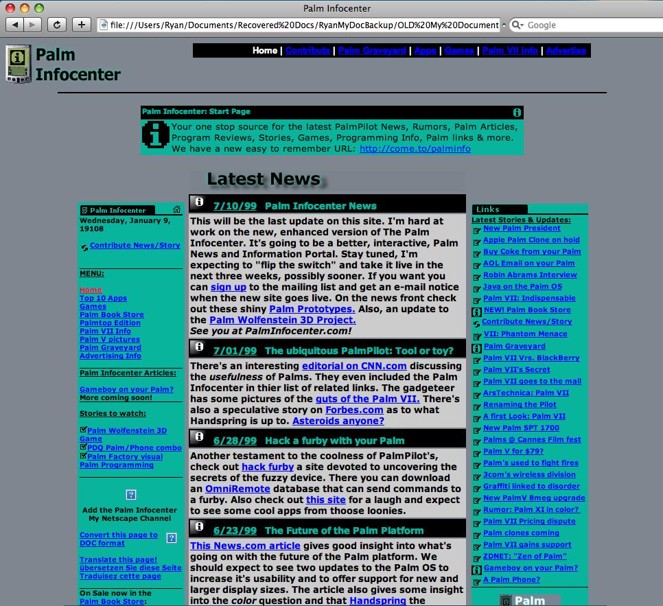 palminfocenter-1999.png - PalmInfocenter.com Image Detail