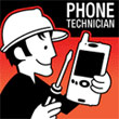 Phone Technician Review - Palm Software