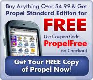 Propel Free