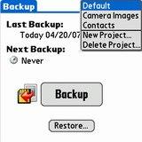 Resco Backup