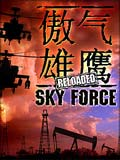 SkyForce Reloaded for Palm OS Review