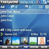 Takephone