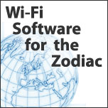 WiFi Software for the tapwave zodiac
