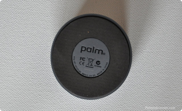 Palm Touchstone kit