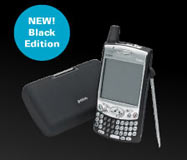 Palm Treo 650 Black Tie Edition