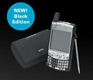 Palm Treo 650 Black Tie Edition