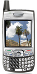 Treo 700p Giveaway
