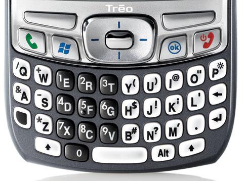 treo-700wx-keys.jpg - PalmInfocenter.com Image Detail