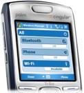 Treo 750 WiFi Howto